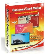 Business Card Maker Box