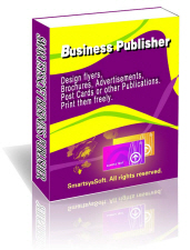 Business Publisher Box