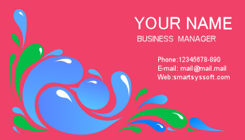 business card software business card maker business card designer