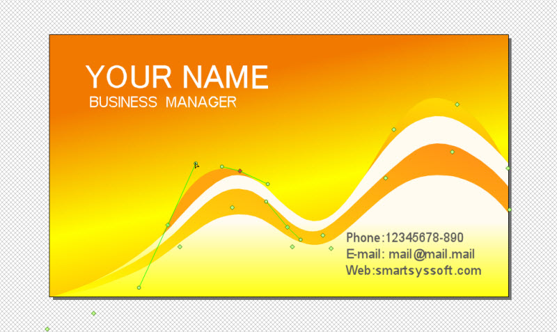 Business card software business card makerbusiness card designer business card maker screenshot colourmoves